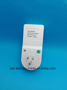 Automatic Voltage Regulator or Voltage Protector with Us Socket pictures & photos