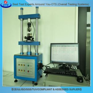 China Supplies Computer Automatic Insertion Force Tensile Comprassion Test Machine pictures & photos