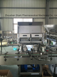 Automatic Tablet/Capsule Counting Machine pictures & photos