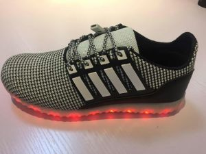 New LED Shoes /Casual Shoes /Leisure&Comfort Shoes