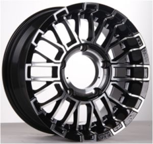 15 Inch/16 Inch Alloy Wheel with PCD 5X160 pictures & photos