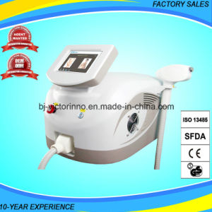 Newest 755nm+808nm+1064nm Mixed Diode Laser Hair Removal Machine pictures & photos