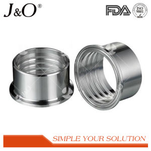 Sanitary Stainless Steel Pipe Fittings Tri Clamp Set pictures & photos