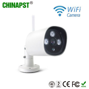 2017 P2p 720p Wireless Waterproof WiFi IP Camera (PST-IPC158) pictures & photos