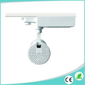 Aluminum Housing 35W LED Track Light Spot with Ce RoHS pictures & photos