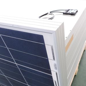 24V 200W Solar Panel Price Made in Japan pictures & photos