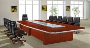 Glossy Conference Table/Conference Desk /Meeting Desk /Meeting Table (NS-NW118) pictures & photos