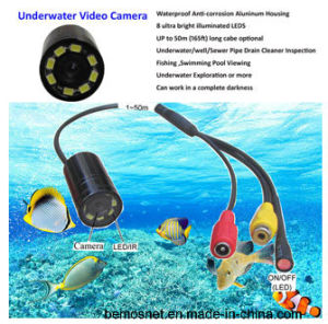 Waterproof Fishing Camera Video pictures & photos