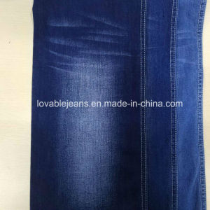 9oz Denim Fabric (WW117) pictures & photos