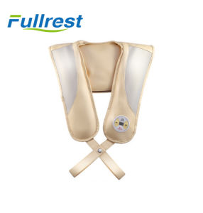 2017 Comfortable Vibration Massage Belt pictures & photos