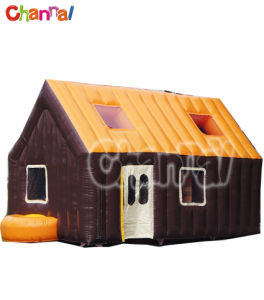 Outdoor Halloween Decoration Inflatable Halloween House pictures & photos