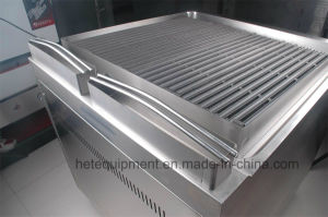 Top Quality Rova Rock Electric Grill Gas Type pictures & photos