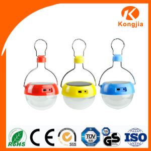 7 LED Outdoors Camping Lantern Emergency Hanging Recharge LED Light