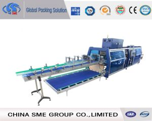 Automatic Carton Packing Machine, Case Packer for Water Bottle pictures & photos