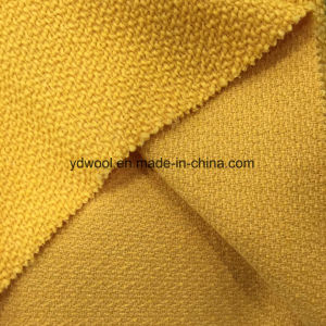 Snow Styles Wool Fabric Ready Greige Fabric pictures & photos
