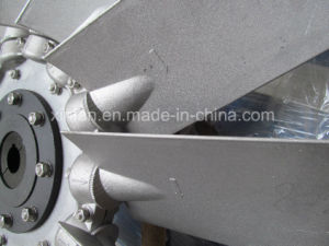 Axial Fan with Adjustable Aluminum Alloy Blade pictures & photos