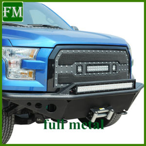 15-16 F-150 Tubular Front Bumper for Ford pictures & photos