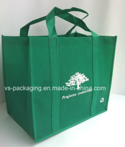 Non-Woven Bag Carrier Bag pictures & photos