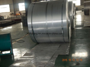 Hot Rolled Aluminum Alloy Coil 5052 pictures & photos