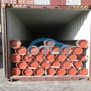 Heat Exchanger and Condenser Steel Pipe ASTM A179 pictures & photos