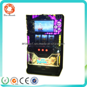 Japan Original 777 Slot Game Machine Game Board/Pachi-Slot /Pachinko pictures & photos