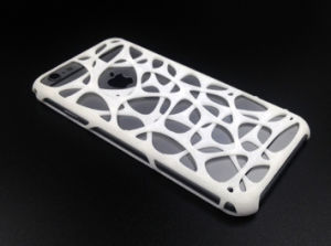 3D Printed Mobile Phone Case, SLA Printing Prototype pictures & photos