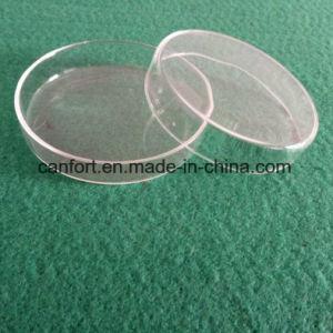 30mm-150mm Glass Petri Dish/Culture Dish Boro 3.3 for Bulk Sale pictures & photos