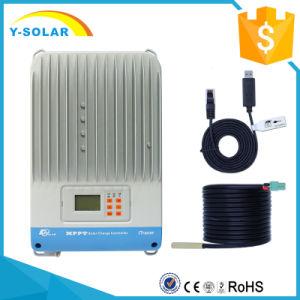 Epsolar MPPT 60A 12V/24V/36V/48V for Solar Panel Controller with Ce Itracer6415ad pictures & photos