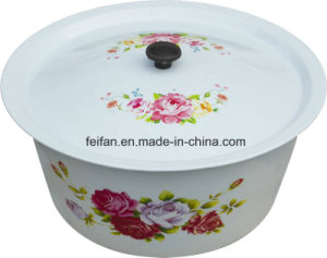 Washing Bowl with Colorfull Powder Coated Painting Finish pictures & photos