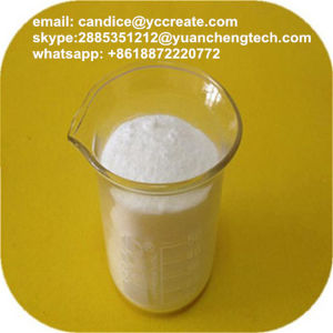 Bodybuilding Raw Steroid Hormone Powder Andriol/Testosterone Undecanoate CAS 5949-44-0 pictures & photos