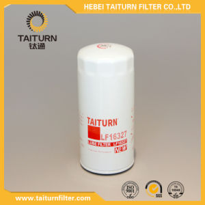 Fleetguard OEM Number Oil Filter (LF16327)