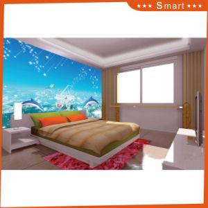 Child Bedroom Design for Home Decoration Oil Painting pictures & photos