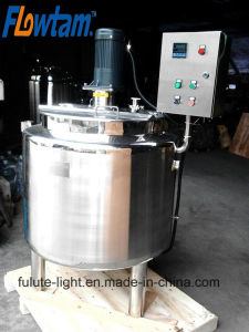 400L Electric Heating Chocolate Melting and Mixing Tank pictures & photos