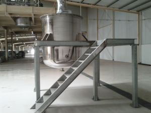 Experienced Supplier of Liquid Detergent Plant Machinery pictures & photos