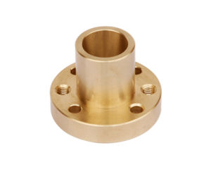 C86500 Copper Sleeve for Machining Parts