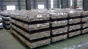 Ss AISI 201 304 316 409 430 310 Super Mirror Stainless Steel Sheet / Plate pictures & photos