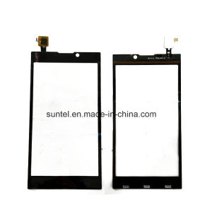 Hot Sale in Spain Mobile Phone Replacement Touch Screen for Z400 pictures & photos