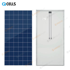 Q Cells Poly Solar Panel Power System 320W-325W pictures & photos