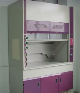 Good Sale Laboratory Fume Cupboard