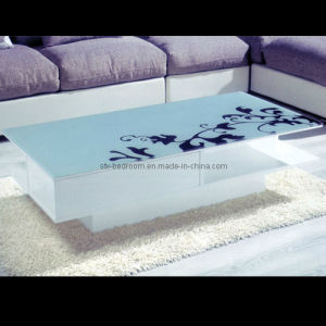 Glass Centre Tables (L10)