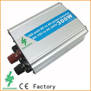 Power Inverter DC12V to AC110V/220V 300W Solar Inverter
