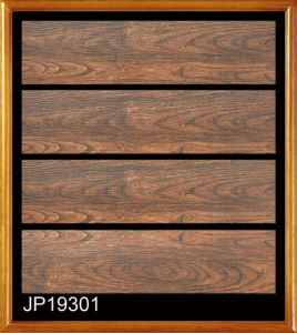 "6""*24""Wood Look Tile Hardwood Tile Porcelain Tile Flooring pictures & photos"
