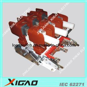Indoor/Lbs/12kv/630A/IEC62271/C 4 Rod-type Load Break Switch