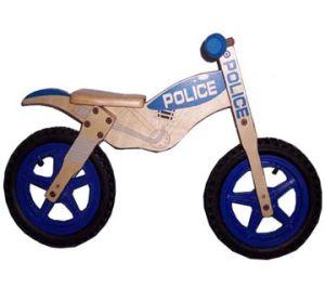 Wooden Children Bicycle (YF2004)