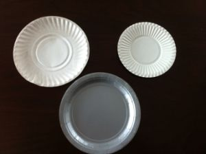 Automatic Paper Plate Machine pictures & photos
