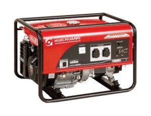 Best Selling Generator (SH6500EX(EXS)_5.8KVA)