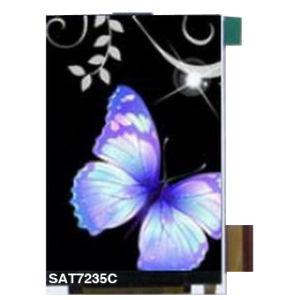Better 3.5inch IPS Hvga TFT LCD Module