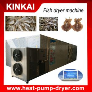 Sausage Drying Machine/Small Fish Dehydrating Equipment pictures & photos