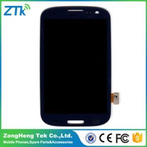 LCD Touch Digitizer Assembly - Samsung Galaxy S3 - Original Quality pictures & photos