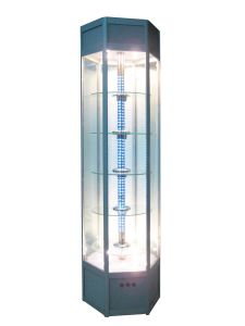 Glss Display Cabinet (Fd-A001)